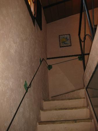 Hostal del Castell de Gimenelles: Cup de Raig