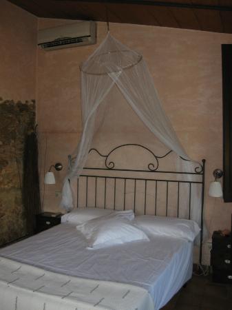 Hotel Castell de Gimenelles: Cup de Raig