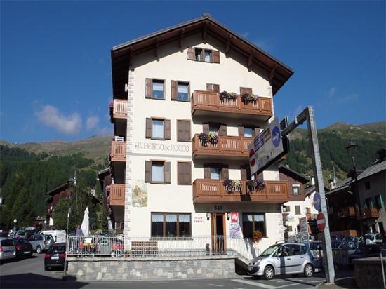 1 hotel San Rocco