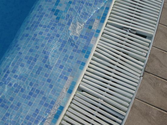 Rabac, Kroatië: piscine malridotte