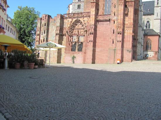 ‪Wetzlar Cathedral‬