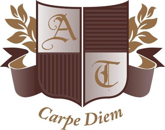 Ristorante Il Ritratto - Carpe Diem : logo Tiboni