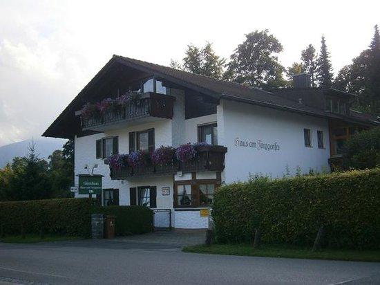 Gaestehaus am Forggensee