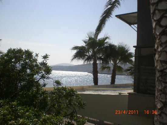 Riva : Vue Mer