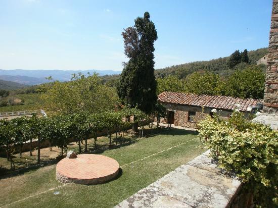 Montelucci Country Resort & Agriturismo di Charme: il cuore della fattoria
