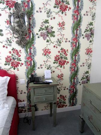 Najeti Hotel Valescure: Interior