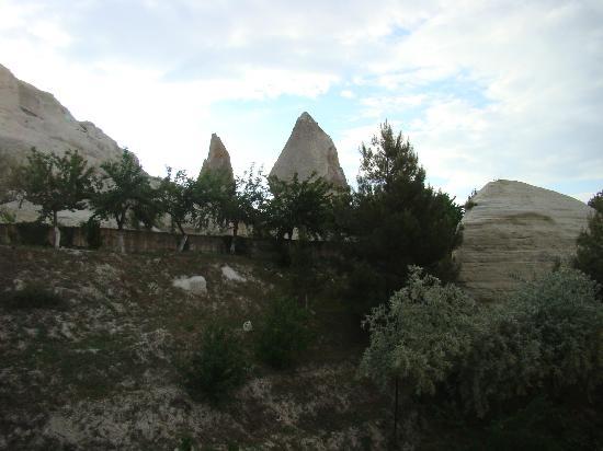 Tourist Hotel & Resort Cappadocia: 3