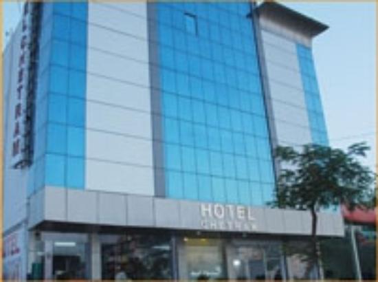 Hotel Chetram
