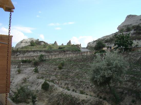 Tourist Hotel & Resort Cappadocia: 11