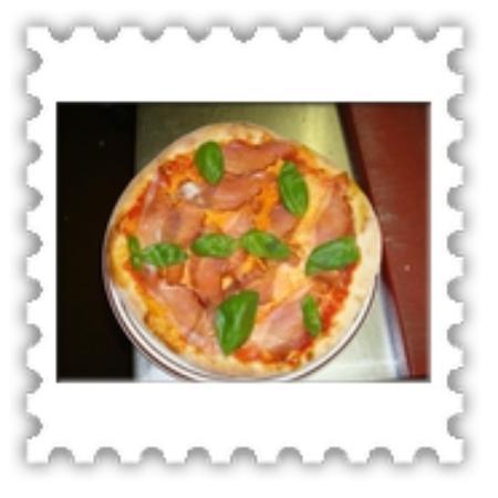 La Bettola: pizza3