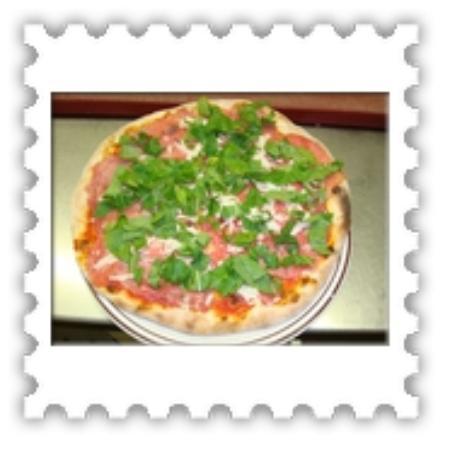 La Bettola: pizza5