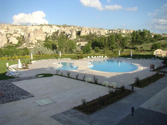Tourist Hotel & Resort Cappadocia: 10