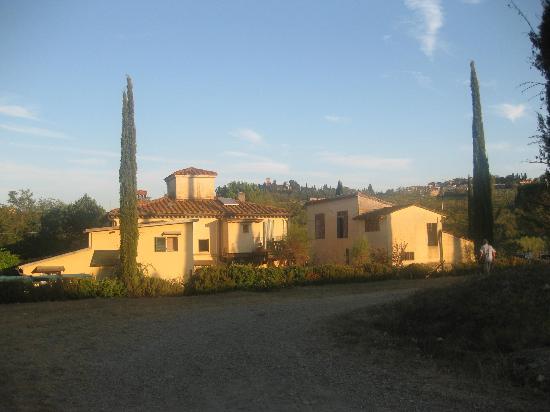Le Mandrie di Ripalta: Emilio, Lorella e Jacopo