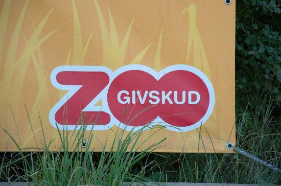 givskud zoo logo