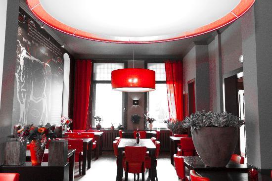 Grillrestaurant Vuur & Vlam