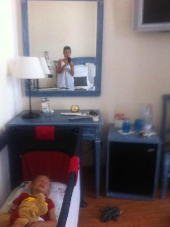 Camera Foto Di Hotel Mira Spiaggia San Vito Lo Capo Tripadvisor