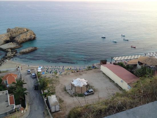 OldWell Hotel : il paradiso è Tropea By OLD WELL