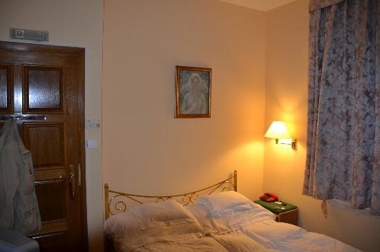 Holiday Hotel Tihany照片
