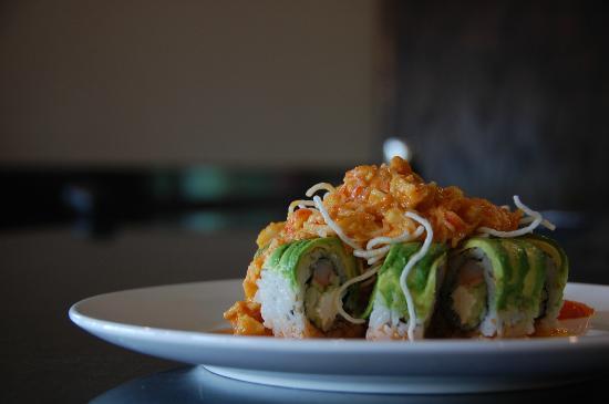 Roppongi Sushi & Bar