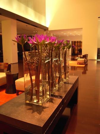 Metropolitan by COMO, Bangkok: lobby