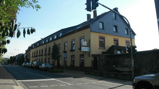Hotel Ruppert : Hotel