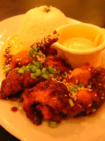 Photo of BBQ Joint Flaming Wings at 318 Katipunan Avenue, Quezon City, Philippines