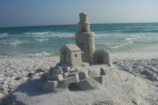 Reviews Of Castle On The Beach Destin Fl