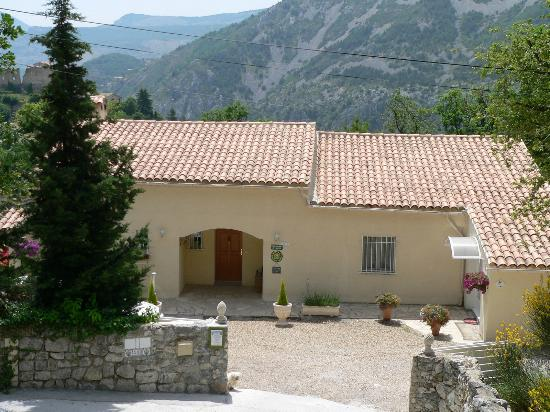 Villa Regain