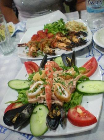 Kalymnos Tavern