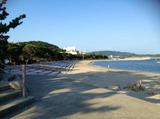 Kira Beach