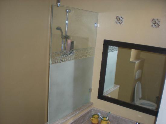 Hotel Menara: la salle de bains