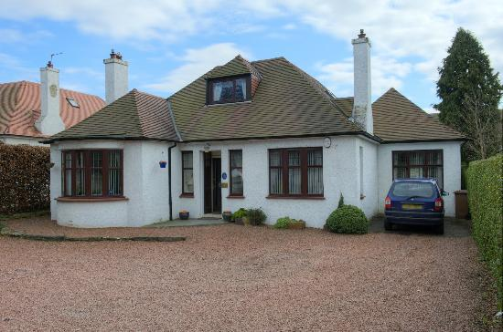 Photo of Acer Lodge Guest House Edinburgh