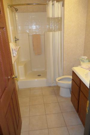 Shoreline Inn & Conference Center, an Ascend Hotel Collection Member: Bathroom