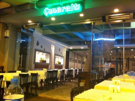 travel guide istanbul restaurants