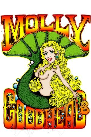 Molly Goodheads