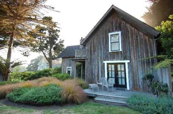 Glendeven Inn Mendocino: The Inn