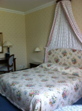 Relais de Margaux: chambre115