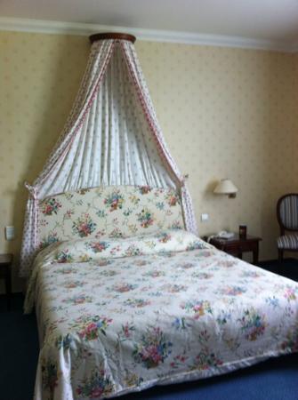Relais de Margaux: chambre 115