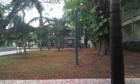 Baños Modernos En Puerto Rico:Picture of Hotel Banos de Coamo, Coamo – TripAdvisor