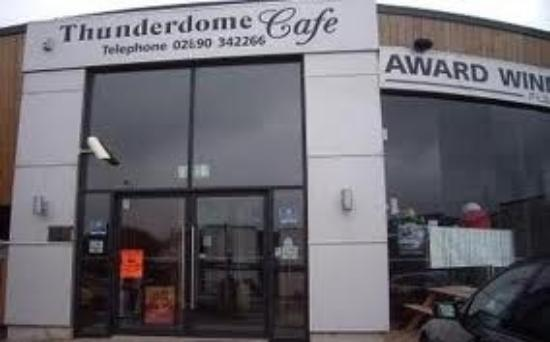 Thunderdome Cafe