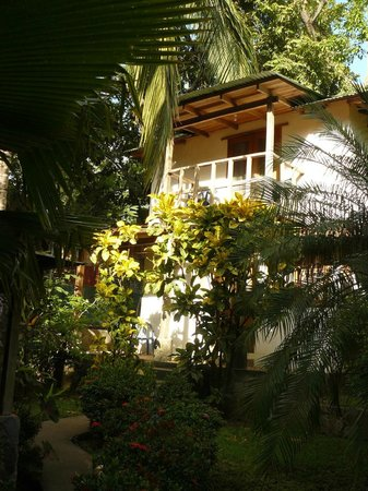 Hotel Mamiri: Rooms