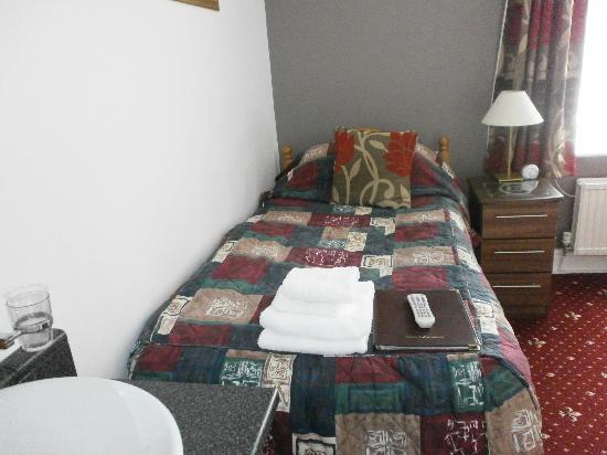 Karden House Hotel: bedroom 12