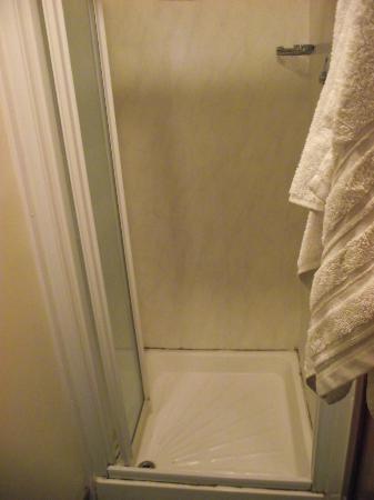 Sheilas: salle de bain/bathroom
