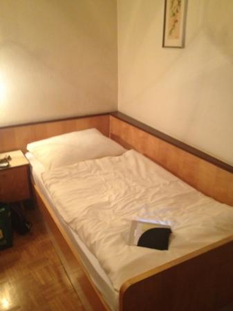 Hotel Goldenes Lamm: camera