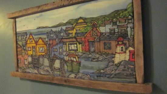 The Artisan Suites : artwork