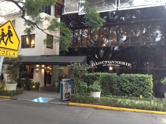 Write a restaurant review on tripadvisor mexico
