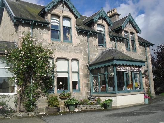 Cairngorm Guest House: perfect