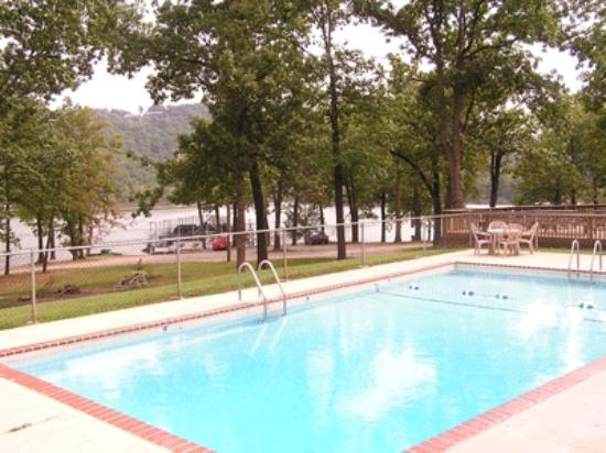 Mill Creek Resort: Pool