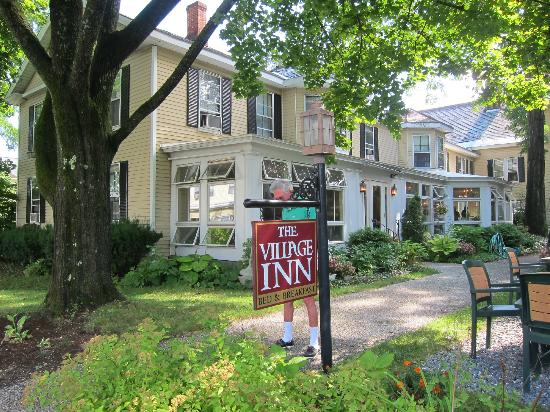 The Village Inn Bed and Breakfast 사진