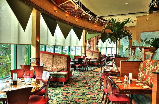 Watermark grille naples menu prices restaurant for Fish restaurant naples
